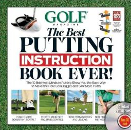 The Best Putting Instruction Book EVER!