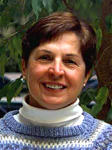 Joan Vickers