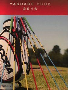 ACCRA Golf Demo Day
