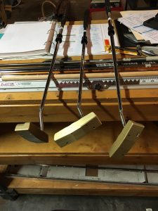 Fitting Putters