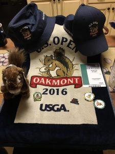 Final Oakmont U. S. Open Musings!