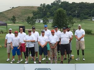 2016 ParaLong Long Drive Cup