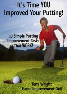 Putting Improvement eBook