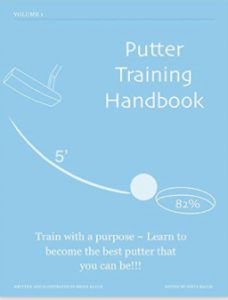 Putter Training Handbook