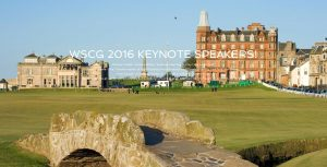 World Scientific Congress of Golf