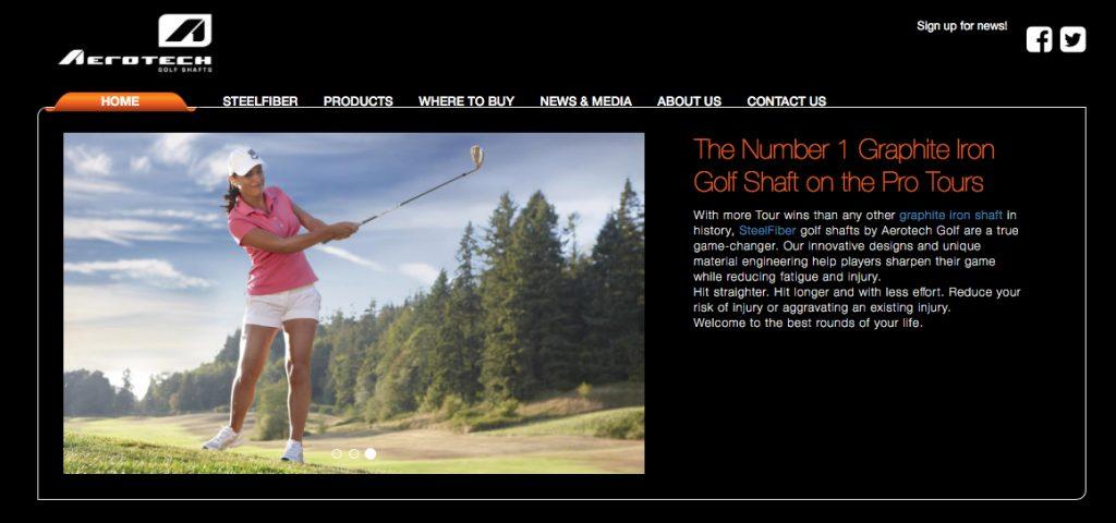 Aerotech Golf