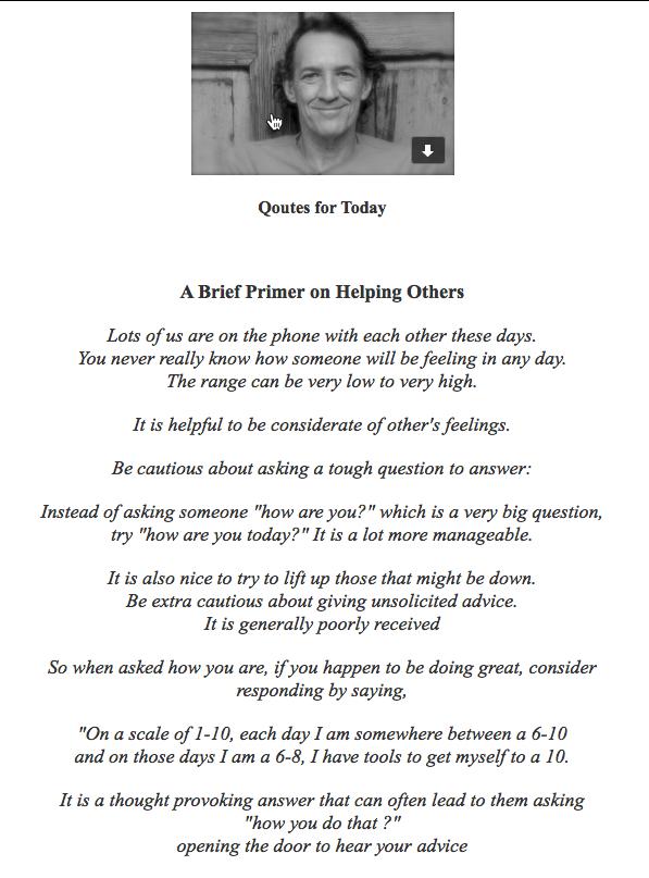 Bob Litwin Quotes